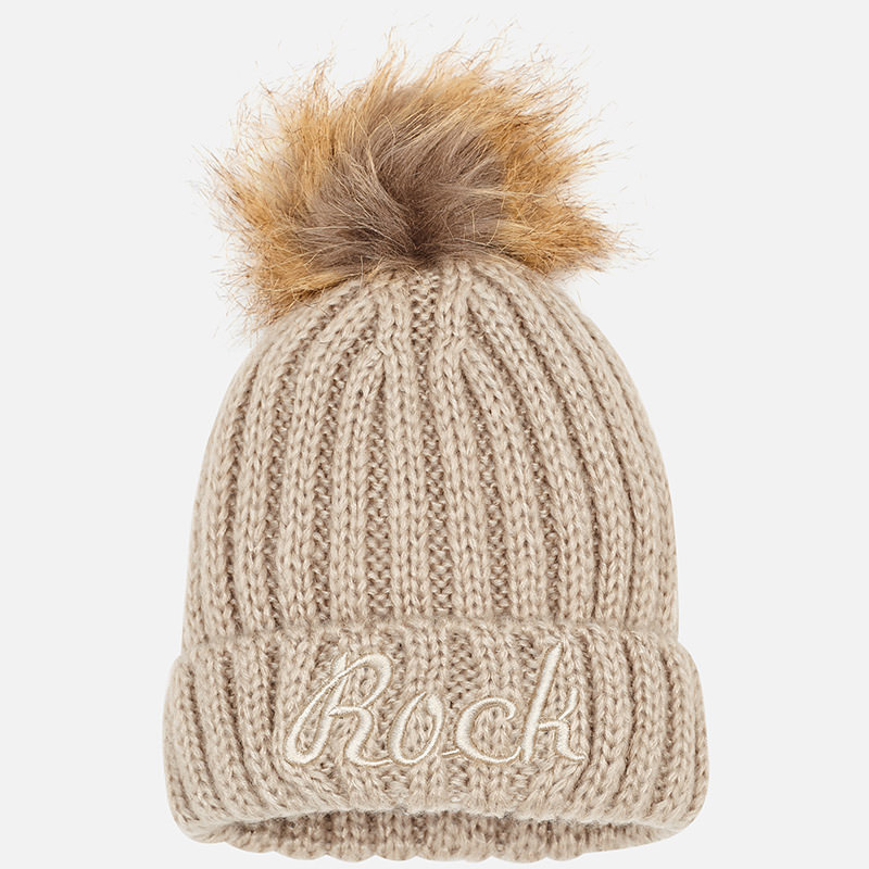 Mayoral 10511-039 Καπέλο καναλέ για κορίτσι