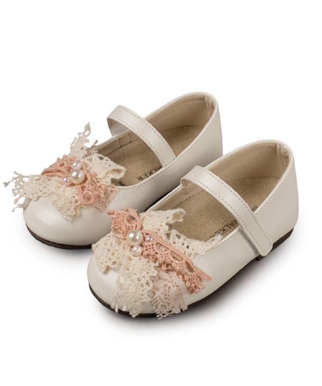 Παπούτσια Βάπτισης Babywalker BS.3511