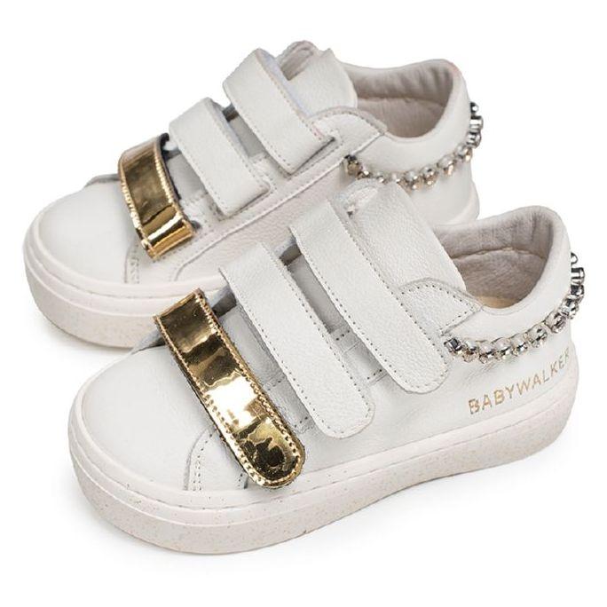 Βαπτιστικά παπούτσια  Babywalker   LU.6063