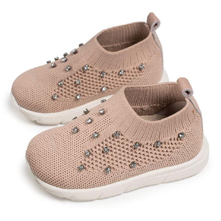 Βαπτιστικά παπούτσια  Babywalker   LU.6066