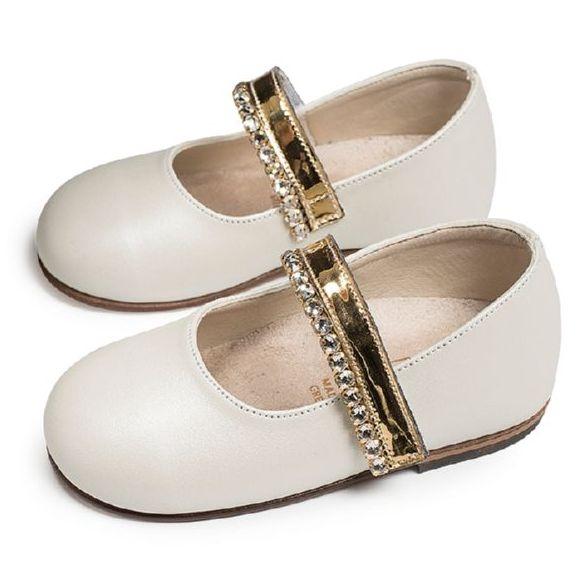 Βαπτιστικά παπούτσια  Babywalker   LU.6068