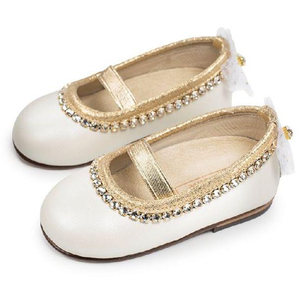 Βαπτιστικά παπούτσια  Babywalker   LU.6069