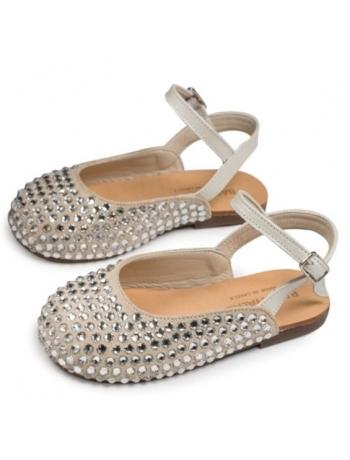 Βαπτιστικά παπούτσια  Babywalker   LU.6070