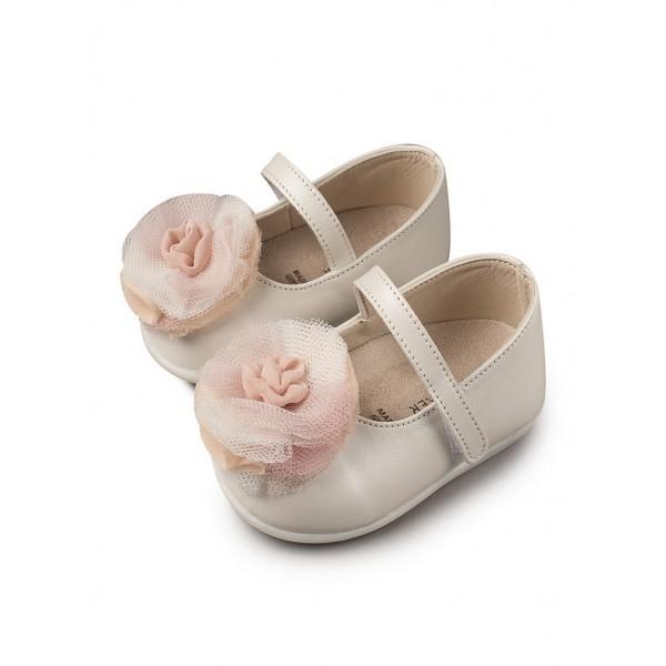 .Παπούτσια Βάπτισης Babywalker PRI. 2540